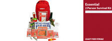 LEGACY PREMIUM Emergency Essential 2 Person Survival Kit