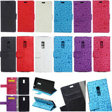 HD4 For Various Series Phone Magic girl New Leather Wallet Card Case Cover Skin