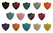 Perfekte Pin Abzeichen Für Schuluniform - A Auswahl 14 Farben