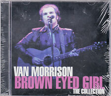 CD 16T VAN MORRISON BROWN EYED GIRL THE COLLECTION BEST OF 2010 NEUF SCELLE