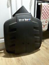 BMW E90 E92 E93 M3 S65 air collector airbox