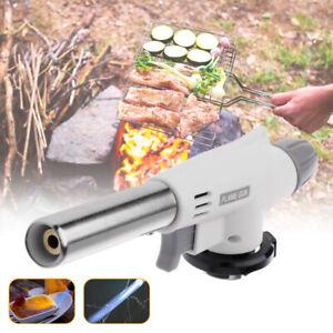 Gas Kitchen Blow Torch Cooking Torch Lighter Cooking Torch Lighter for BBQ