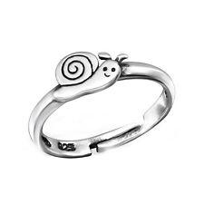 Lila Eule Kinder Ring 925 Echt Silber Geschenkidee TOP Kinderschmuck z141