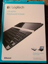 Logitech Ultrathin Keyboard Cover Black for iPad 2 and iPad (3rd/4th Gen)