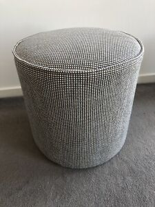Round Stool Footstool Guest Seat
