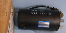 NATIONAL THREE PHASE INDUCTION MOTOR EMDL254PG002 NIB *PZB*