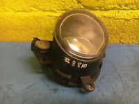 02-2006  Mini Cooper S 1.6 OS Front Driver Side Fog Light Next Day #8810