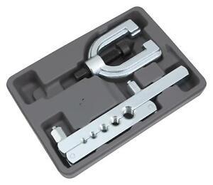Performance Tool Flaring Tool 37 degree Single Flare Kit