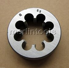 "G 1 1/4"" - 11 TPI BSP Parallel British Standard Pipe Die"