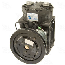 A/C Compressor-New Compressor 4 Seasons 58022