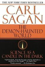 Carl Sagan-The Demon-Haunted World : Science as a Candle in the Dark (paperback)