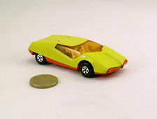 Matchbox Lesney Superfast # 33 Datsun 126x (ep3a)