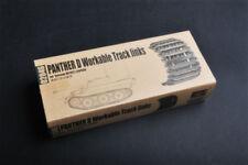 Trumpeter 02046 1/35 PANTHER D Workable Track Links for *German VK1602 LEOPARD