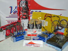 KIT REVISIONE MOTORE RENAULT 1.9 120cv dti TIPO F9Q