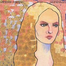 Vanessa paradis-Divinidylle-CD ALBUM NEUF-les revenants