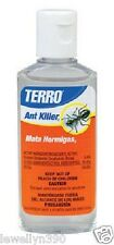Terro 100 LIQUID 1oz Ant Killer (Borax) NEW!