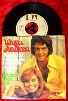 Single Wyn & Andrea: Komm her und schau mir in die Auge