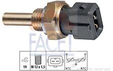 FACET Sensor temp. refrigerante OPEL ASTRA ALFA ROMEO VOLVO 440 PORSCHE 7.3192