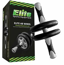 Ab Wheel  Smooth Workout Comes Fully Assembled Sturdy Buyers Love it...