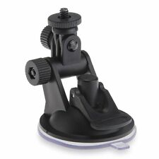 Car Holder suction cup Fixing support for GoPro Hero camera GPS LWUS