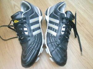 ADIDAS ADIPRENE 118 PRO  FOOTBALL BOOTS  SIZE UK14  EUR 50