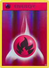 Fire Energy 92/108 XY Evolutions HOLO PERFECT MINT! Pokemon