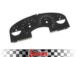 Holden Commodore VY VZ Instrument Cluster Face / Adventra - Calais