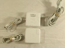 Apple 65W 45W iBook AC Power Adapter Charger A1036 A1021 Lot of 2