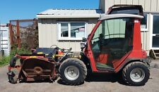 Aebi TT75 Alpine Tractor for sale.