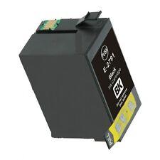 6 Cartuchos de tinta Negro compatible con Epson T2791 WF 7110 DTW