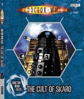 The Cult of Skaro (Doctor Who Files 11), Justin Richards,Matt Kemp , Good | Fast