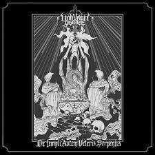 UNHUMAN DISEASE De Templi Autem Veteris Serpentis CD