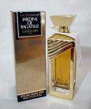 Eau de parfum vintage refillable JARDINS DE BAGATELLE GUERLAIN 50 ml