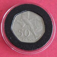 Reino Unido 2004 4 minutos Milla 50 peniques