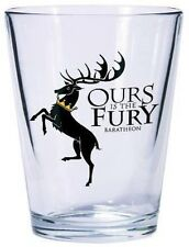 Game of Thrones Shot Glass Baratheon Sigil by Dark Horse