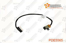 DC Power Jack for Dell Inspiron 15 5565 i5565 5567 I5567 P66F P66F002