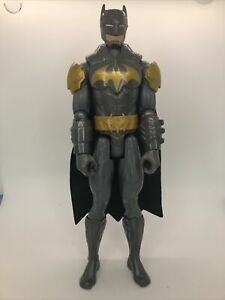 Mattel DC Comics Batman Action 2016 Figure 12 Inch
