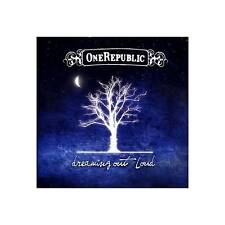One Republic Dreaming out Loud CD 15 Track European Interscope 2008