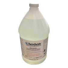 TwinOxide Commercial Strength Disinfectant, 1 Gallon