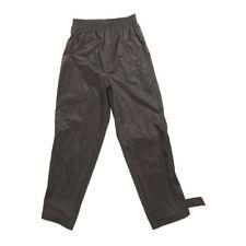 Pantalon  de pluie Moto / Scooter DIXY Noir Taille M