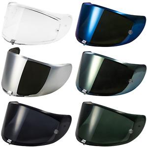 LS2 FF323 Visor Arrow C Evo Motorcycle Road Racing Helmet Visors