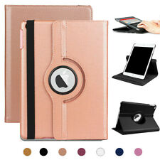 360° Rotating Stand Magnetic Smart Shockproof Cover Case For iPad Mini 5 4 3 2 1