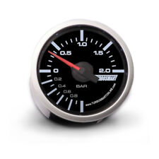 Turbosmart Boost Gauge 0-2 Bar 52mm - TS-0101-2025