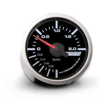 TurboSmart Boost Gauge 0-2 BAR 52mm-TS-0101-2025