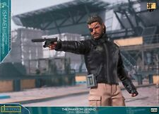 1/6 Scale Solid Snake Ismael Action Figure LIMTOYS 001 Model Toy Gift Collection