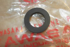 KAWASAKI KLX250  1979/1980  GENUINE NOS THROTTLE LINKAGE SEAL - # 11009-1157