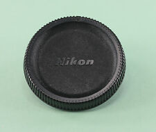 """Nikon F Body Cover with large """"F"""" Logo"""