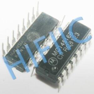 1PCS/5PCS MC14516BCP MC14516B Binary Up/Down Counter DIP16