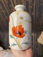 Nuova Ceramica Vienza  Vase Decorato A Mano
