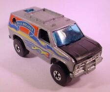 Hot Wheels Gray Baja Breaker (HK)